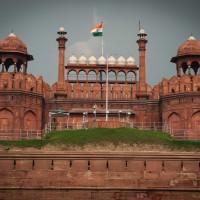 Red-Fort-New-Delhi